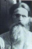Сященник Феодор Красильников