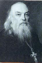 Протоиерей Михаил Кукарин
