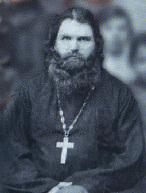 Протоиерей Иполлит Беляев