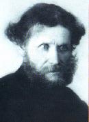 Протоиерей Фотий Шандровский