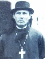 Протоиерей Александр Ашихмин